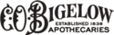 C.O. Bigelow Apothecaries Logo