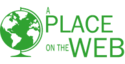 A Place On The Web Logo