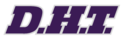 D.H.T., INC. Logo