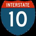 I-10BR Corridor Study Logo