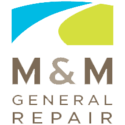 M&M General Repair Logo