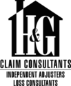 H&G Claims Consultants Logo