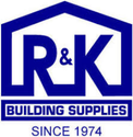 R&K Building Supplies Logo