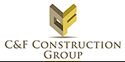 C&F Construction Logo