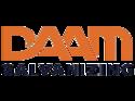 DAAM Galvanizing Logo