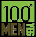 100 Men YEG Logo
