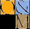 O&M Group Logo