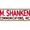 M. Shanken Communications Logo