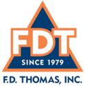 F.D. Thomas Logo