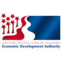 U.S. Virgin Islands Economic Development Authority Logo