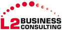 L2 Business Consulting Logo