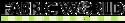 Fabric World Logo