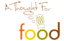 A Thought For Food Logo
