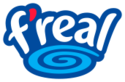 f'real Logo