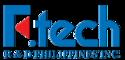 F.tech R & D North America Logo