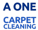 A One Carpet Cleaning Logo
