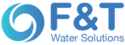 F&T Water Solutions Logo