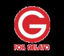 G For Gelato Logo