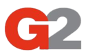 G2 Direct and Digital Logo