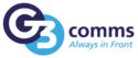 G3 Comms Logo