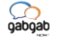 GabGab Logo