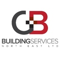 G&B Building Services North East Ltd Logo