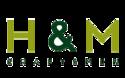 H & M Craftsmen Logo