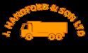 J Handford and Son Logo