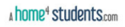 A Home 4 Students Logo