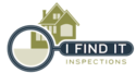I Find It Inspections Logo