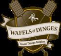 Wafels & Dinges Logo