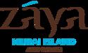 Zaya Nurai Island Logo