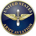 U.S. Army Aviation Center of Excellence Logo