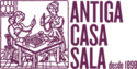 L' Antiga Casa Sala Logo
