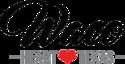 Waco Convention and Visitors Bureau Logo