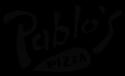 Pablos pizza Logo