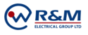 R & M Electrical Group Logo