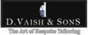 D Vaish and Sons Logo