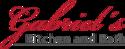 Gabriel's Kitchen and Bath Logo