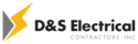 D&S Electrical Logo