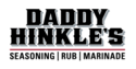 Daddy Hinkle's Logo