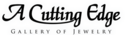 A Cutting Edge Gallery of Jewelry Logo