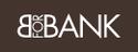 B for Bank Logo