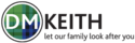 D.M. Keith Group Logo
