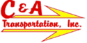 C&A Transportation Logo