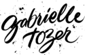 Gabrielle Tozer Logo