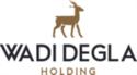 Wadi Degla Logo