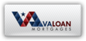VA Loan Mortgages Logo
