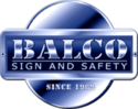 Balco Sign & Safety