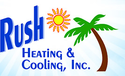 Rush Heating and Cooling, Inc.